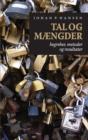 Image for Tal Og mAengder: Begreber, Metoder Og Resultater