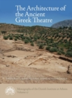 Image for Architecture of the ancient Greek theatre
