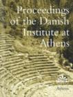 Image for Proceedings of the Danish Institute at Athens