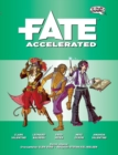Image for Fate Accelerated : Dansk udgave