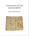 Image for A Catalogue of Yao Manuscripts