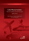Image for Cyberphysical systems  : decision making mechanisms and applications