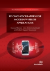 Image for RF CMOS oscillators for modern wireless applications