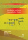 Image for Introduction to wireless communication circuits