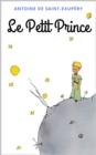 Image for Le Petit Prince: Avec les dessins de l'auteur.