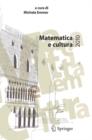 Image for Matematica e cultura 2010