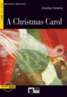Image for Reading & Training : A Christmas Carol + audio CD