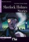 Image for Reading & Training : Sherlock Holmes Stories + audio CD/CD-ROM + App