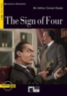 Image for Reading & Training : The Sign of Four + audio CD