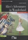 Image for Reading & Training : Alice's Adventures in Wonderland + audio CD
