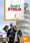 Image for Amici d'Italia : Libro dello studente 1