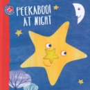 Image for PEEKABOO AT NIGHT