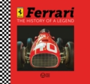 Image for Ferrari  : the history of a legend