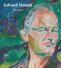 Image for Edvard Munch 1863-1944