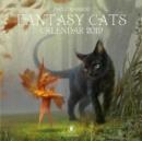 Image for Fantasy Cats Calendar 2019