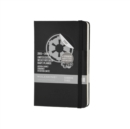 Image for Moleskine Star Wars Pocket 18 Month Weekly Notebook Hard