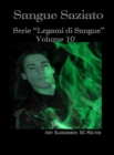 "Image for Sangue Saziato: Serie ""legami Di Sangue"" - Volume 10"