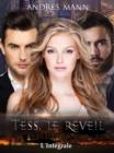 Image for Tess, Le Reveil: L'Integrale