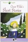 Image for Green Apple : Oscar Wilde's Short Stories + audio CD