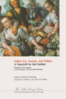 Image for Italian Art, Society, and Politics : A Festschrift for Rab Hatfield