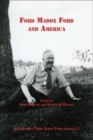 Image for Ford Madox Ford and America