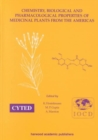 Image for Chemistry, biological and pharmacological properties of medicinal plants from the Americas
