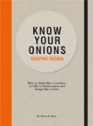 Image for Graphic design  : know your onions