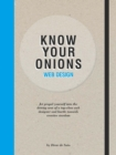 Image for Web design  : know your onions
