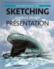 Image for Sketching  : product design presentation