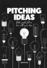 Image for Pitching ideas