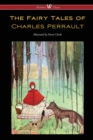 Image for The Fairy Tales of Charles Perrault (Wisehouse Classics Edition - with original color illustrations by Harry Clarke)