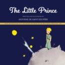 Image for Little Prince : New Translation by Richard Mathews with Restored Original Art