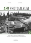 Image for AFV Photo Album: Vol. 3 : Panther Tanks and Variants on Czechoslovakian Territory