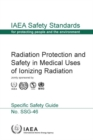 Image for Radiation Protection and Safety in Medical Uses of Ionizing Radiation