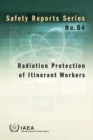 Image for Radiation protection of itinerant workers