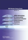 Image for INPRO methodology for sustainability assessment of nuclear energy systems : economics, INPRO manual