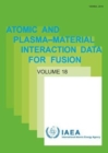 Image for Atomic and Plasma-Material Interaction Data, Volume 18