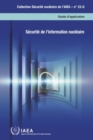 Image for Security of Nuclear Information : Implementing Guide