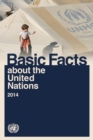 Image for Basic facts about the United Nations 2014
