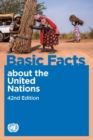 Image for Basic facts about the United Nations