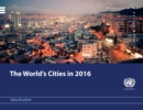 Image for The World's Cities in 2016