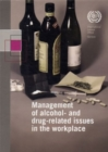 Image for Management of alcohol and drug-related issues in the workplace