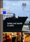 Image for Safety and health in ports