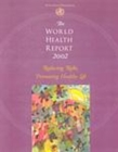 Image for The world health report 2002  : reducing risks, promoting healthy life