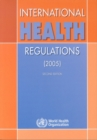 Image for International Health Regulations (2005)