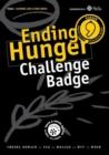 Image for Ending hunger challenge badge