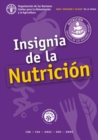 Image for Insignia de la Nutricion