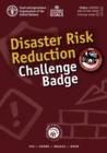 Image for Disaster Risk Reduction Challenge Badge