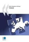 Image for Better Regulation In Europe: France 2010