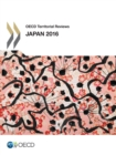 Image for OECD Territorial Reviews: Japan 2016